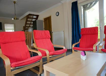 8 persoons vakantiehuis in Hengelo