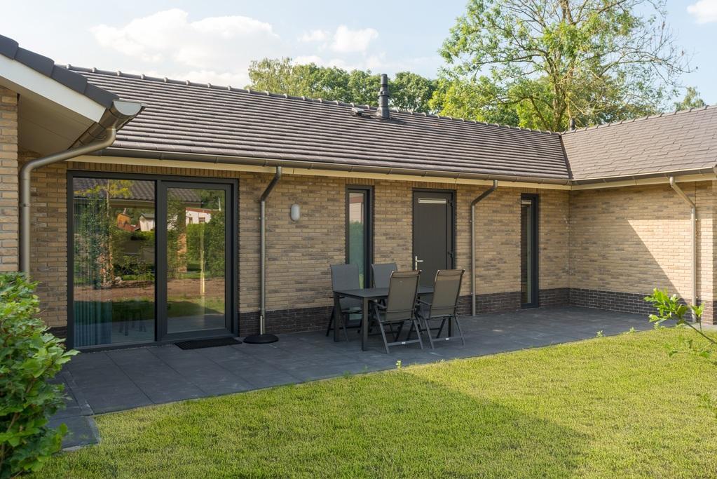 Luxe geschakelde villa op de Veluwe in Voorthuizen