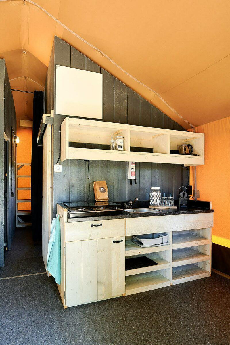 Luxe familiehuis in Rekken met sauna!