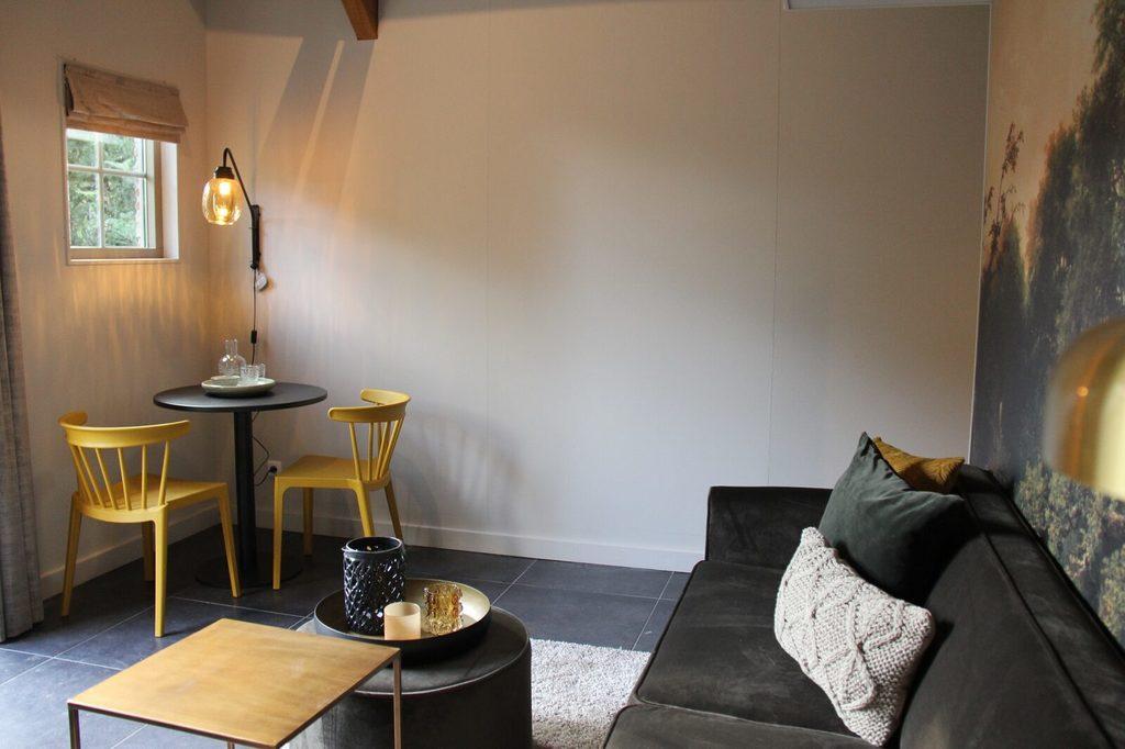 2-persoons Vlindervallei Loft / luxe Hotelsuite
