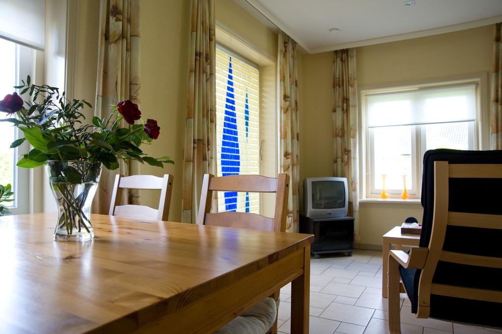 4-persoons vakantiehuis in Hengelo Roodborstje