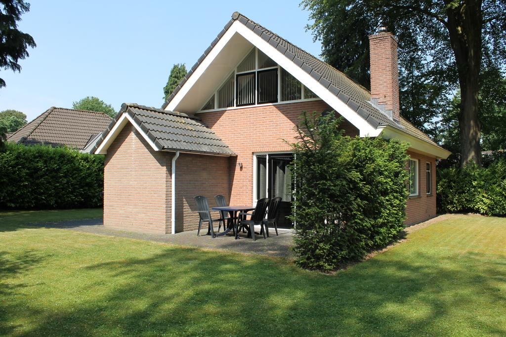 5 persoons vakantiehuis in Garderen op park de Wilde Kamp.