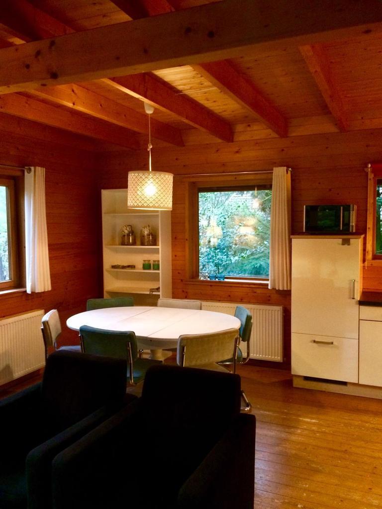 6 persoons vakantiehuis in de bossen van Emst