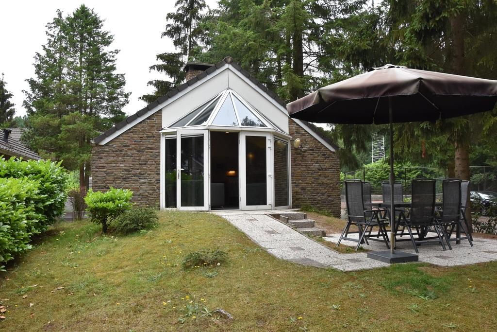 6 persoons vakantiehuis in Vaassen Veluwe