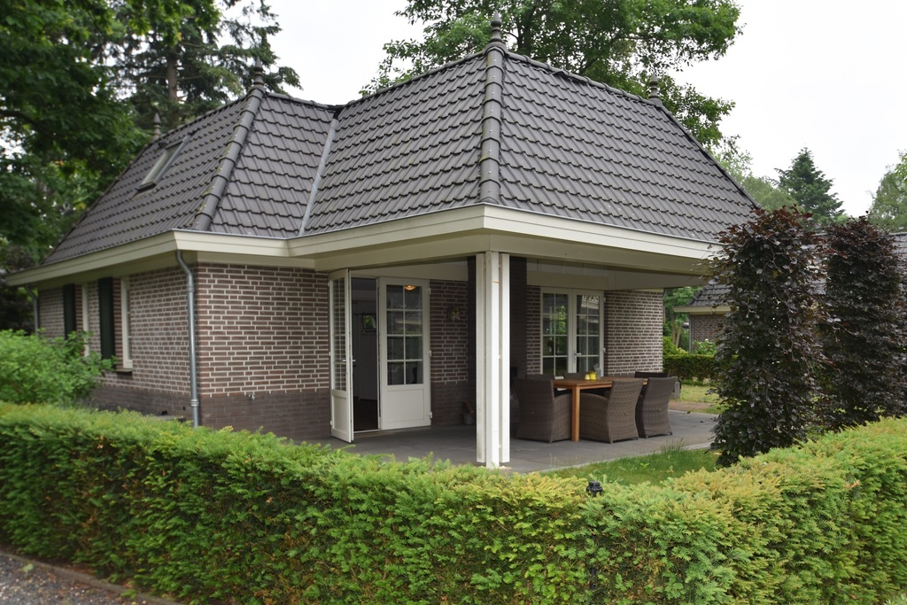 6-persoons Notariswoning op park in Voorthuizen