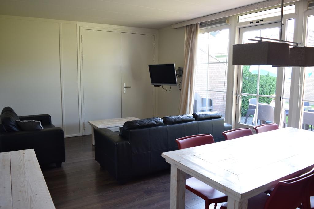 Leuke 6-persoons vakantiehuisjes op de Veluwe Voorthuizen