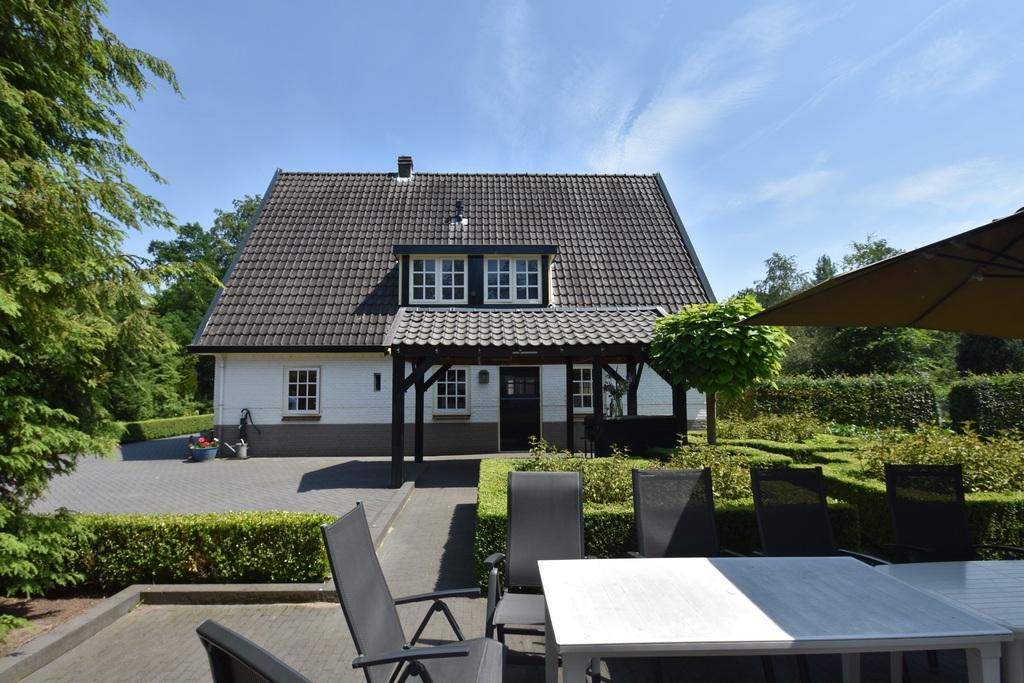 Familiehuis in Uddel voor 15 personen