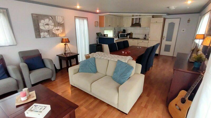 Vakantiehuis voor 4 personen in Hattemerbroek