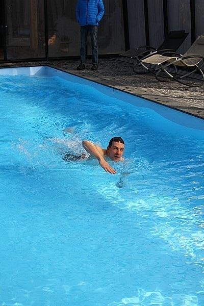 Landgoed in Wenum Wiesel met zwembad en wellness