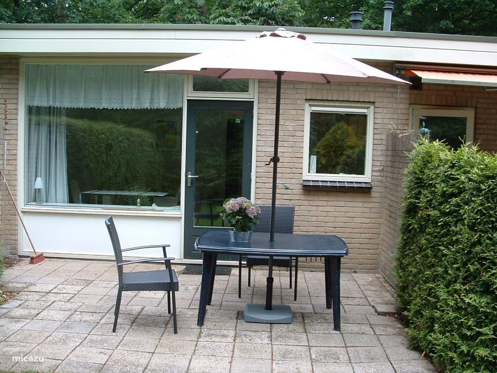 Vakantiehuis voor 2 personen in Otterlo Veluwe